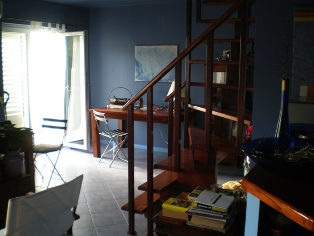 Two floor apartment in mo eni ka draga annalinea for Two floor apartment